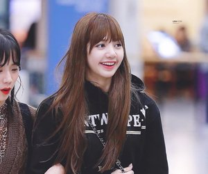blackpink, lisa, and lalisa manoban image