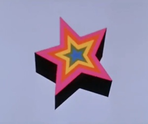 60s, aesthetic, and star image