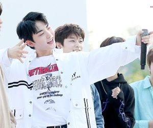 korean, the boyz, and hyunjoon image