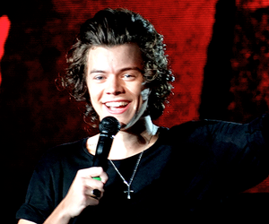 Harry Styles, one direction, and wwa tour image