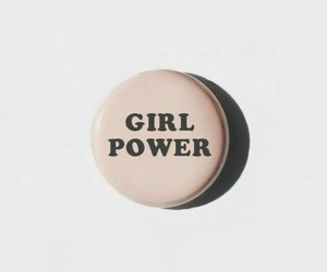 aesthetic, girl power, and feminism image