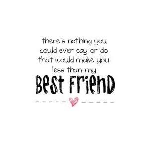 Best friend quotes image by alyssepeace on Photobucket ...