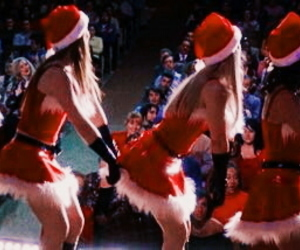 christmas, regina george, and concert image