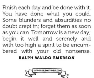 ralph waldo emerson and overcoming image