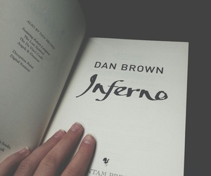 book and inferno image