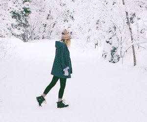 christmas, cold, and tumblr image