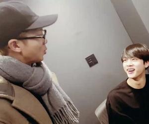 jin, kpop, and ship image