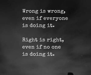 wrong, quotes, and wrong is image