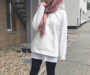 allah, white, and fashion image