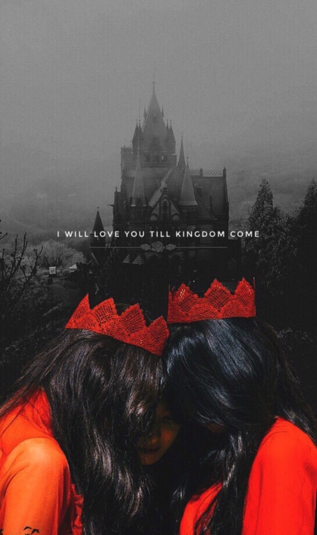 Kingdom Come Red Velvet On We Heart It