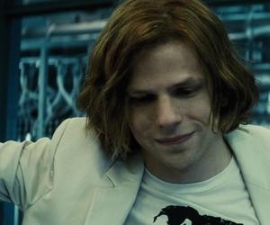 jesse eisenberg, Lex Luthor, and batman vs superman image