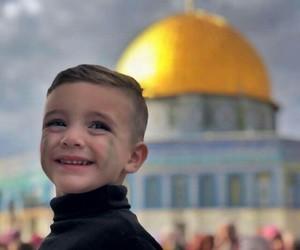 free palestine, palestine, and un image