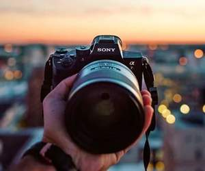 camera, discover, and photographer image