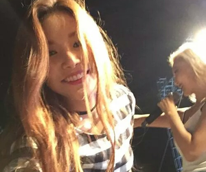 mamamoo, solar, and moonbyul image