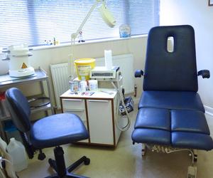 podiaty leamington spa, podiatrist leamington spa, and chiropody leamington spa image