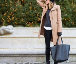 blondie, fashion, and blogger style image