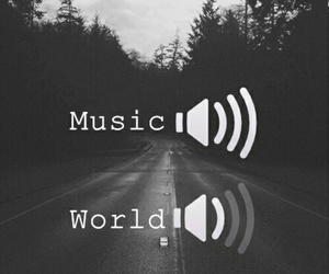 chic, tumblr, and musica image