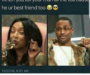 best friend, meme, and Relationship image