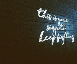 motivation, motivational, and neon image
