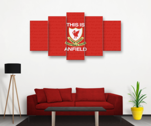 art, canvas, and Liverpool image