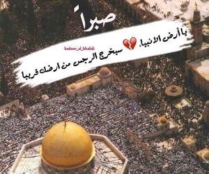 فلسطين, اﻻسﻻم, and عَرَبيّه image