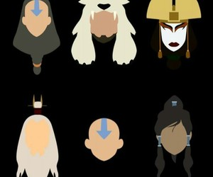 avatar legend of aang image