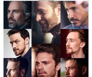 Avengers, captain america, and Hulk image