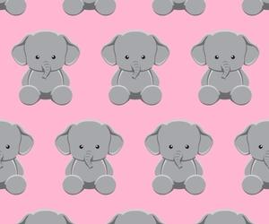 elefante, elephant, and patron image
