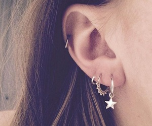 earrings, instagram, and earparty image