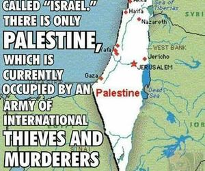 palestine, this is, and not israel image