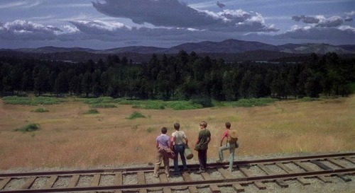 stand by me, nature, and vintage image