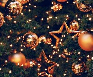 christmas, wallpapers, and portadas image