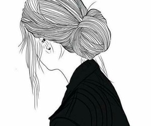 53 Images About Dibujos Blanco Y Negro On We Heart It See More