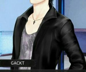 gackt, say i love you, and otome image