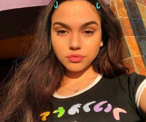 girl, maggie lindemann, and tumblr image