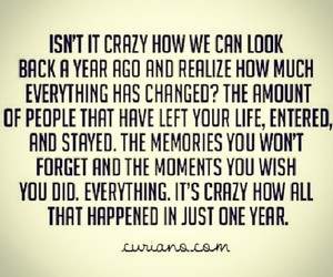quotes and year image