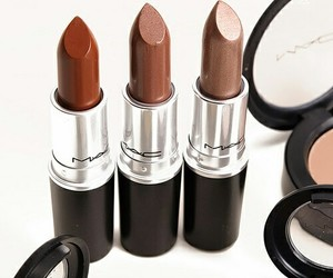 lipstick, luxury, and brown image