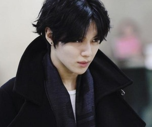 Taemin, SHINee, and kpop image