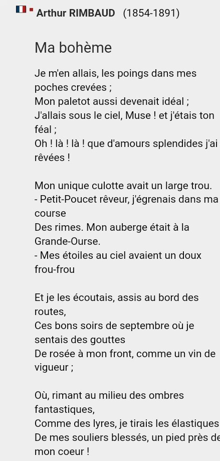 29 Images About Poème On We Heart It See More About Quotes