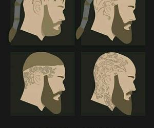 vikings and ragnar image