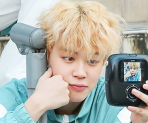 park jimin, bts, and jimin image