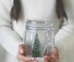 christmas, inverno, and decor image