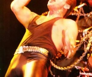 queensrÿche and geoff tate image