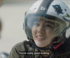 asian, kdrama, and i'm not a robot image