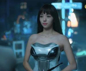 kdrama, im not a robot, and kactress image