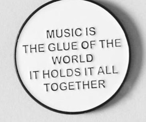 music, quotes, and white image