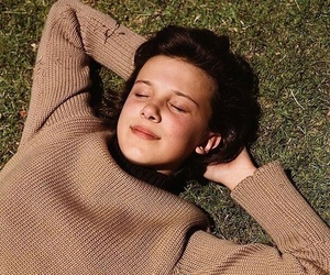 11, milliebobbybrown, and eleven image