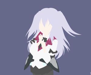 Kirin, gakusen toshi asterisk, and anime image