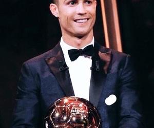 cristiano, Ronaldo, and real madrid image