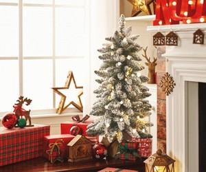 christmas, gif, and holiday image
